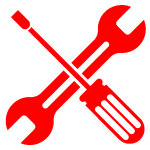 tools-red